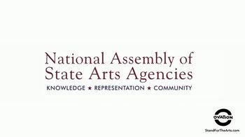 Stand for the Arts TV Spot, 'National Assembly of State Arts Agencies' - Thumbnail 9