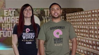 Comcast Business TV Spot, 'Tech Talk: The Dough Bar' - Thumbnail 2