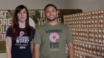 Comcast Business TV Spot, 'Tech Talk: The Dough Bar'