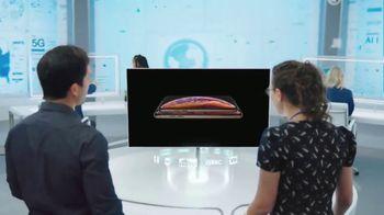 AT&T Unlimited TV Spot, 'AT&T Innovations: Ramen'