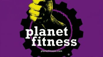 Planet Fitness First Month Free Sale TV Spot, 'Black Card' - Thumbnail 2