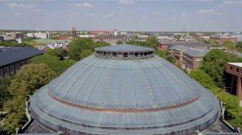 University of Illinois TV Spot, 'Change the World' - Thumbnail 1