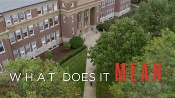 University of Illinois TV Spot, 'Change the World' - Thumbnail 2