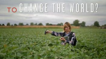 University of Illinois TV Spot, 'Change the World' - Thumbnail 3