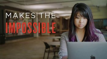 University of Illinois TV Spot, 'Change the World'