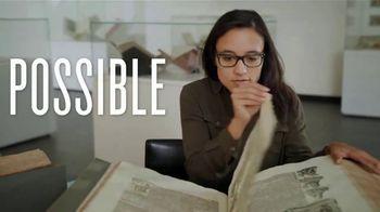 University of Illinois TV Spot, 'Change the World' - Thumbnail 8