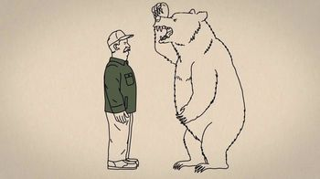 Duluth Trading Company Fire Hose Limber Jac TV Spot, 'Get Limberjac'd' - Thumbnail 5