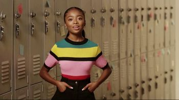 Committee for Children TV Spot, 'Imagine a World Without Bullying' Featuring Skai Jackson