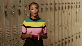 Committee for Children TV Spot, 'Imagine a World Without Bullying' Featuring Skai Jackson - Thumbnail 7