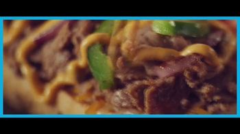 Subway Chipotle Cheesesteak TV Spot, 'Raising the Steaks' - Thumbnail 5