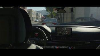 2018 Audi Q7 TV Spot, 'Progress Is Confidence in Chaos' [T1] - Thumbnail 5