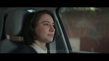 2018 Audi Q7 TV Spot, 'Progress Is Confidence in Chaos' [T1]