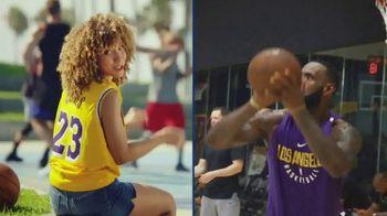 NBA Basketball TV Spot, 'Hoping For' - Thumbnail 2