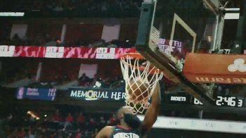 NBA Basketball TV Spot, 'Hoping For' - Thumbnail 4