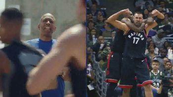 NBA Basketball TV Spot, 'Hoping For' - Thumbnail 8