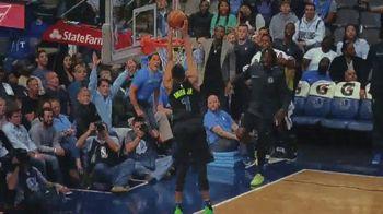NBA Basketball TV Spot, 'Hoping For' - Thumbnail 9