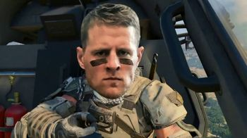 Call of Duty: Black Ops IIII TV Spot, 'Watt Is Going On?' Featuring J. J. Watt, T. J. Watt, Derek Watt, Song by Trick Daddy, Big D, Twista - Thumbnail 5