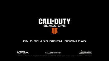 Call of Duty: Black Ops IIII TV Spot, 'Watt Is Going On?' Featuring J. J. Watt, T. J. Watt, Derek Watt, Song by Trick Daddy, Big D, Twista - Thumbnail 8