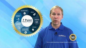 TrustDALE TV Spot, 'Seven Point Process' - Thumbnail 9