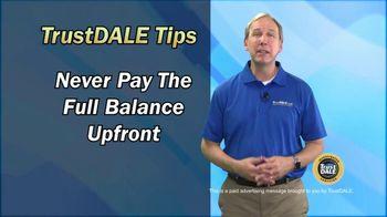 TrustDALE TV Spot, 'Seven Point Process' - Thumbnail 4