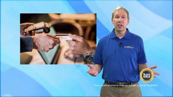 TrustDALE TV Spot, 'Seven Point Process' - Thumbnail 8