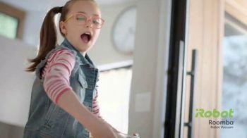 iRobot Roomba i7+ TV Spot, 'Up for the Challenge'