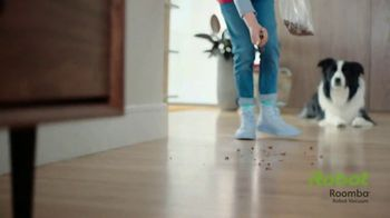 iRobot Roomba i7+ TV Spot, 'Up for the Challenge' - Thumbnail 4