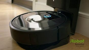 iRobot Roomba i7+ TV Spot, 'Up for the Challenge' - Thumbnail 8