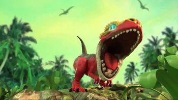 Untamed TV Spot, 'Raging Raptors'