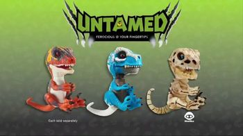 Untamed TV Spot, 'You Better Look Out' - Thumbnail 9