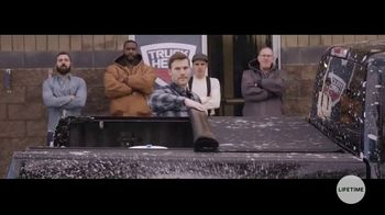 Truck Hero TV Spot, 'At the Car Wash: Powerfully Protective Truck Bed Covers'