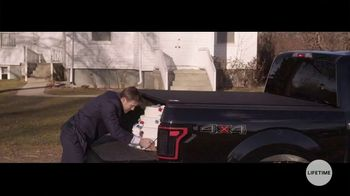 Truck Hero TV Spot, 'At the Car Wash: Powerfully Protective Truck Bed Covers' - Thumbnail 8