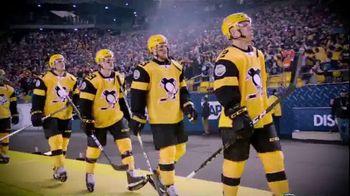 NHL TV Spot, '2019 Stadium Series Presale' - Thumbnail 2