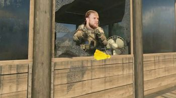Call of Duty: Black Ops 4 TV Spot, 'Roughing the Passer' Featuring Clay Matthews - Thumbnail 4