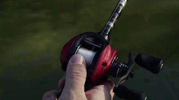 Abu Garcia Revo Rocket TV Spot, 'More Opportunities'