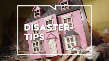 Ready.gov TV Spot, 'Disaster Tips' - Thumbnail 1