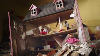 Ready.gov TV Spot, 'Disaster Tips' - Thumbnail 2