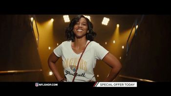 NFL Shop TV Spot, 'Fans Are Gearing Up' - 6 commercial airings