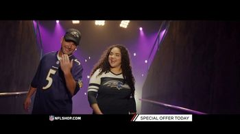 NFL Shop TV Spot, 'Fans Are Gearing Up' - Thumbnail 2
