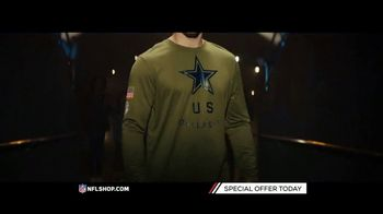 NFL Shop TV Spot, 'Fans Are Gearing Up' - Thumbnail 4