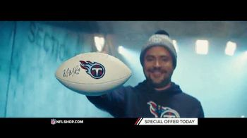 NFL Shop TV Spot, 'Fans Are Gearing Up' - Thumbnail 5