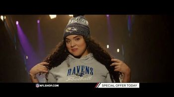 NFL Shop TV Spot, 'Fans Are Gearing Up' - Thumbnail 6