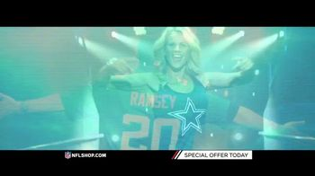 NFL Shop TV Spot, 'Fans Are Gearing Up' - Thumbnail 8