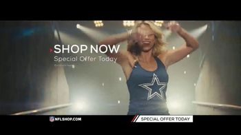 NFL Shop TV Spot, 'Fans Are Gearing Up' - Thumbnail 9