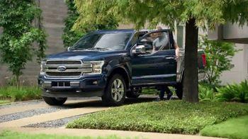 2018 Ford F-150 TV Spot, 'Pickup Trucks and Texas' Featuring J.J. Watt [T2] - Thumbnail 3