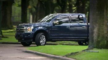 2018 Ford F-150 TV Spot, 'Pickup Trucks and Texas' Featuring J.J. Watt [T2] - Thumbnail 5