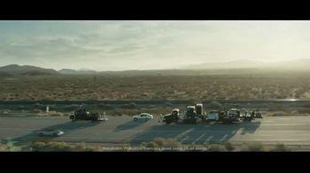 2019 Mercedes-Benz C-Class TV Spot, 'Non-Stop Engineering' [T1] - Thumbnail 2