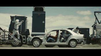 2019 Mercedes-Benz C-Class TV Spot, 'Non-Stop Engineering' [T1]