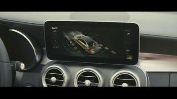 2019 Mercedes-Benz C-Class TV Spot, 'Non-Stop Engineering' [T1] - Thumbnail 7