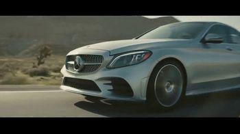 2019 Mercedes-Benz C-Class TV Spot, 'Non-Stop Engineering' [T1] - Thumbnail 9